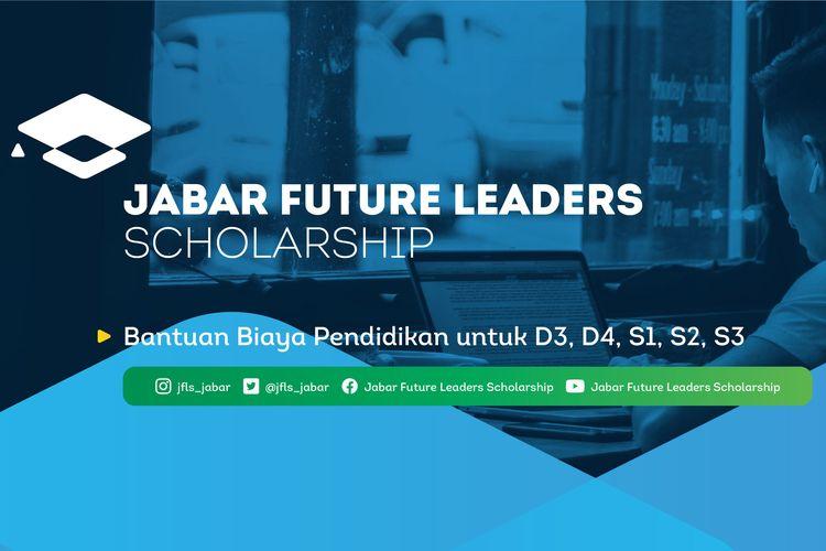 Jabar Future Leaders Scholarship 2021
