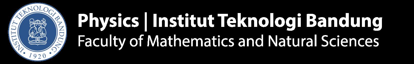 Fisika ITB -